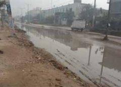 फरीदाबाद में सेक्टर-59 की मुख्य सड़क का जीर्णोद्धार हो: चावला