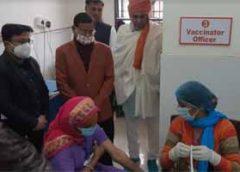 कोरोना वैक्सीन को भगवान का आशीर्वाद समझेंः राजेश नागर